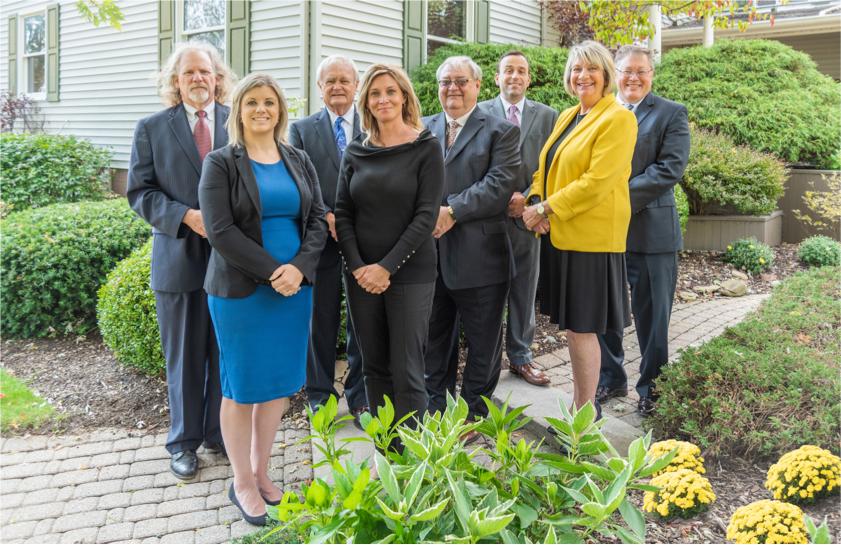 McNamara Attorney Team